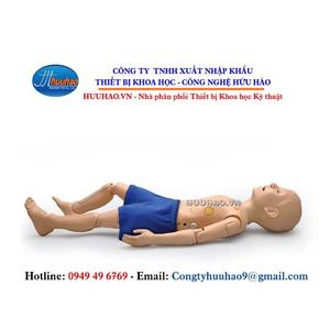 Mô hình điều dưỡng trẻ em
