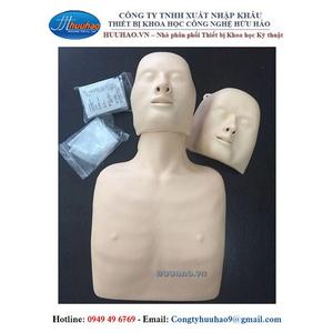 Mô hình hồi sức tim phổi cho người lớn và trẻ em