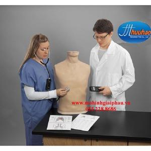Mô hình nghe tim phổi