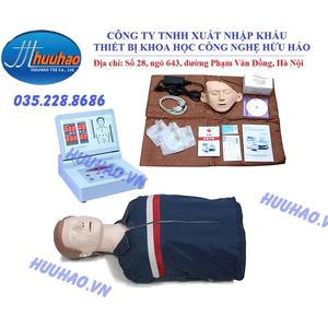 Mô hình nửa người để ép tim thổi ngạt CPR 290