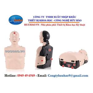 Mô hình Nurugo đào tạo CPR