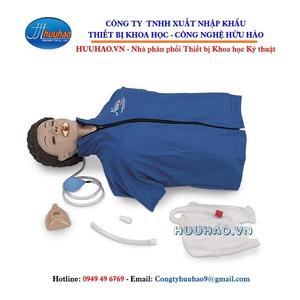 Mô hình thực hành sơ cấp cứu bán thân
