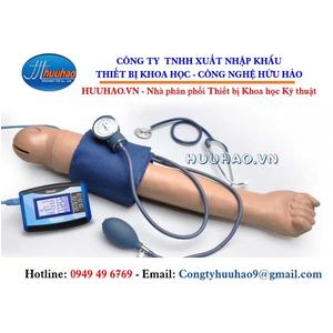 Mô hình thực hành đo huyết áp cánh tay