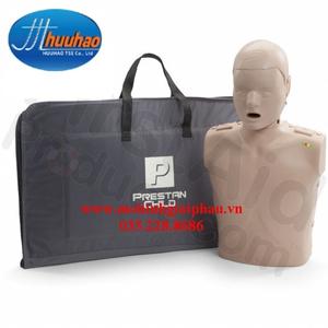 Mô hình thực hành kỹ năng CPR cơ bản có kiểm soát điện tử trẻ em