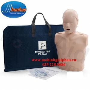 Mô hình thực hành kỹ năng CPR cơ bản không kiểm soát điện tử trẻ em
