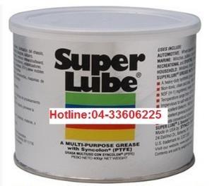 Mỡ PTFE SUPER LUBE 41160