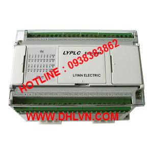 Mở rộng PLC Liyan EX1N24ER, EX1N24ET, EX1N32ER, EX1N32ET
