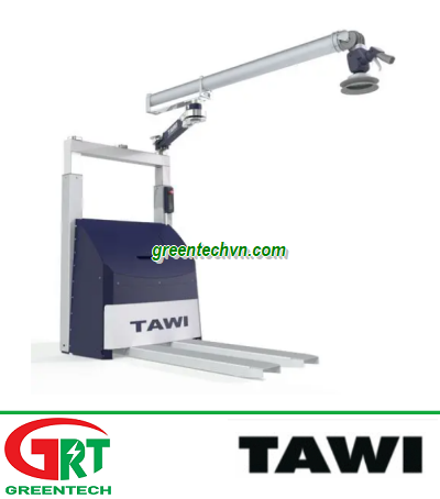 Mobile Order Picker Compact | Forklift truck attachment | Phụ tùng xe nâng | Tawi Việt Nam