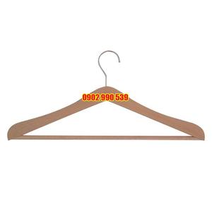 Móc áo bằng gỗ