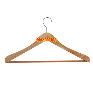 Móc áo gỗ cao cấp