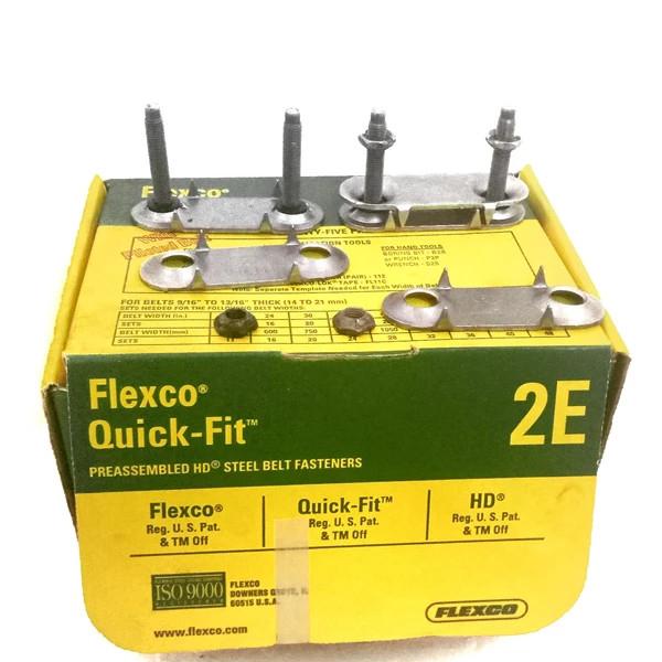 Đinh móc nối băng tải từ 14mm đến 21mm 2E Flexco (Mỹ)