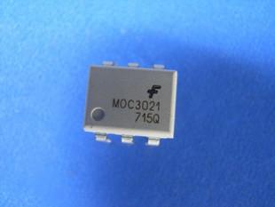 MOC3021 DIP6