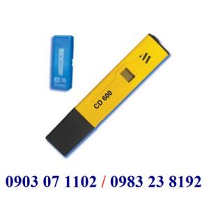BÚT ĐO TDS ĐIỆN TỬ HIỆN SỐ Model CD600