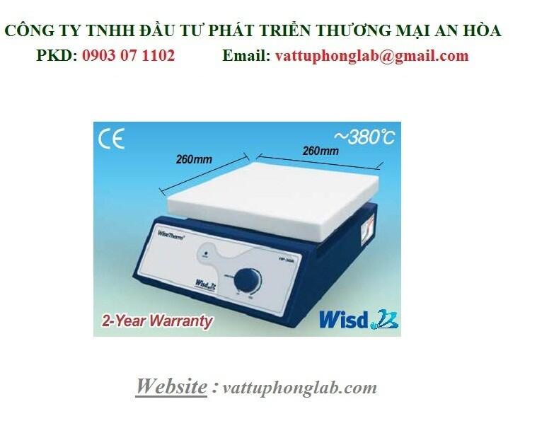 MÁY GIA NHIỆT 380℃ MODEL:HP-30A