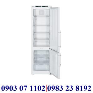 Tủ lạnh và tủ đông bảo quản mẫu Model: LCV4010