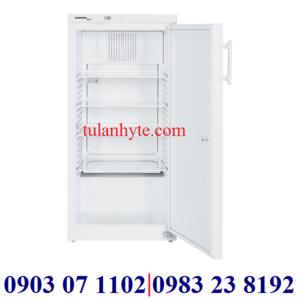 Tủ lạnh chống cháy nổ Model:LKexv 2600