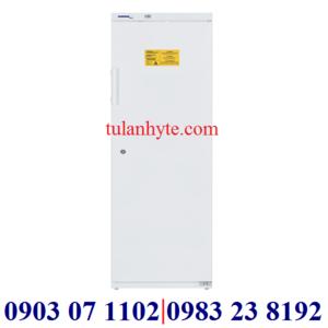 Tủ lạnh bảo quản mẫu công nghiệp chống cháy nổ model: LKexv 3600