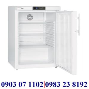 Tủ lạnh bảo quản mẫu Model: LKUv1610