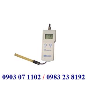 MÁY ĐO pH/mV/NHIỆT ĐỘ CẦM TAY ĐIỆN TỬ HIỆN SỐ Model Mi 106