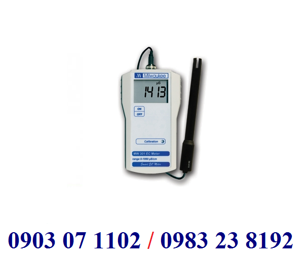 MÁY ĐO ĐỘ DẪN CẦM TAY Model MW301