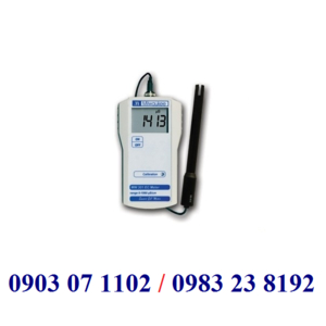 MÁY ĐO TỔNG CHẤT RẮN HÒA TAN (TDS) CẦM TAY Model MW401