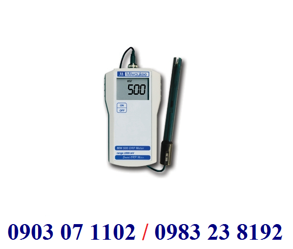 MÁY ĐO ORP ĐIỆN TỬ HIỆN SỐ Model MW500