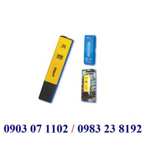 BÚT ĐO pH ĐIỆN TỬ HIỆN SỐ Model pH600
