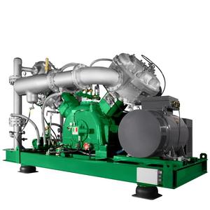 MODEL: VITO1520 (1,520m3/h-250KW)