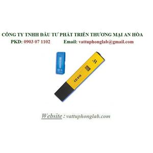 BÚT ĐO TDS ĐIỆN TỬ MODEL:CD610