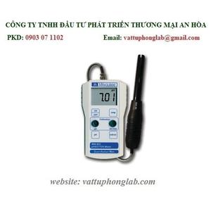MÁY ĐO PH/EC/TDS CẦM TAY ĐIỆN TỬ MODEL:MW802