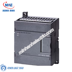 Module Analog PLC s7-200 EM 231 4AI(CN)-6ES7231-7PD22-0XA8