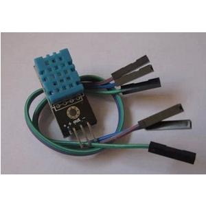 Module cảm biến nhiệt độ và độ ẩm DHT11