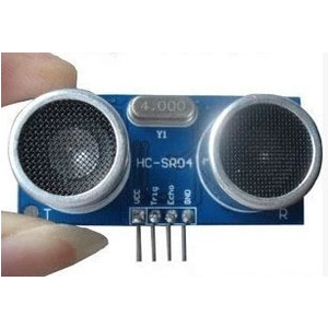 Module cảm biến siêu âm HC SR04