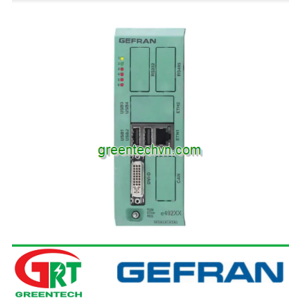 module   GEFRAN ATOM E620 CPU module   Module  ATOM E620 CPU module   GEFRAN Vietnam