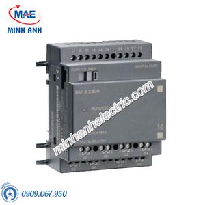 Module Logo DM16 230R 8DI/8 DO-6ED1055-1FB10-0BA0