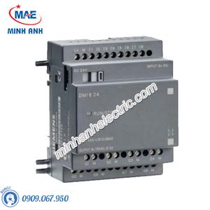 Module Logo DM16 24 8DI/8 DO-6ED1055-1CB10-0BA0