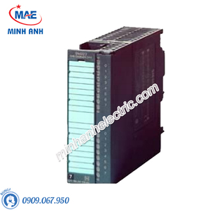 Module PLC s7-300 SM323 16DI/16DO-6ES7323-1BL00-0AA0