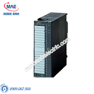 Module PLC s7-300 SM332 AO-6ES7332-5HD01-0AB0
