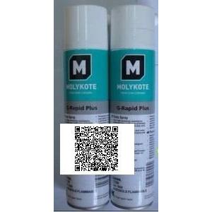 Molykote G-Rapid Plus Spray