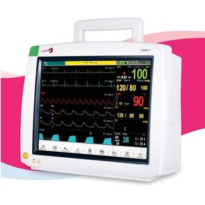 Monitor theo dõi bệnh nhân màn hình cảm ứng Infinium Omni II