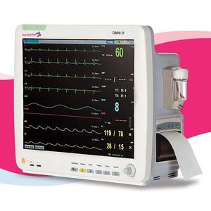 Monitor theo dõi bệnh nhân màn hình cảm ứng Infinium Omni III