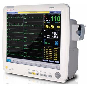 Monitor theo dõi bệnh nhân Omni III