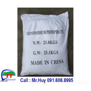Monosodium Phosphate (MSP)