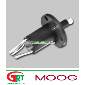 Moog AC6373 | Vành trượt Moog AC6373 | Compact slip ring capsule Moog AC6373 | Moog Vietnam