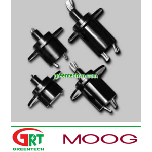 Moog SRA-73599 | Vành trượt Moog SRA-73599 | Compact slip ring capsule Moog SRA-73599 | Moog Vietnam