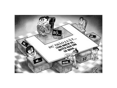 Một số quy định về quản lý tài sản nhà nước