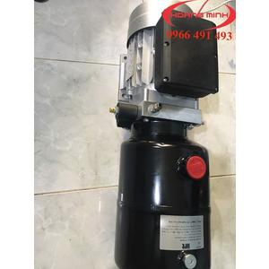 MOTOR BƠM THỦY LỰC XE NÂNG ĐIỆN AC 220V 0.75KW