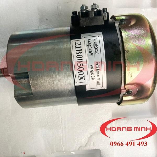 Motor chạy xe nâng điện Heli CBD150-170H