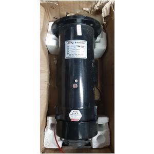 Motor DC750W-220VDC/1800PRM