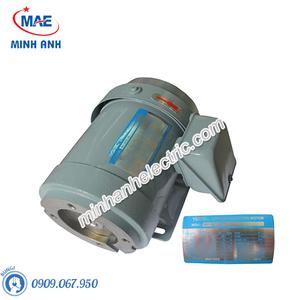 Motor điện Yuken - Model MOTOR M1 YUKEN M1-0.75-30